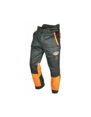 Gabri gozdarske hlače Authentic CL-1