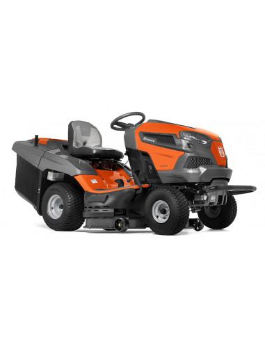 Husqvarna traktor TC 238TX