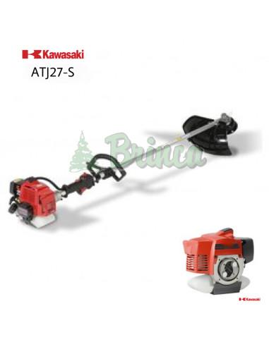 Kawasaki kosa ATJ27S enoročajna